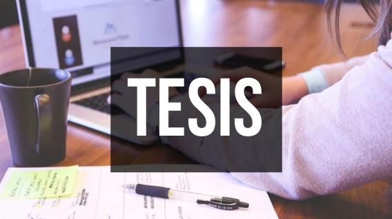 Seminario de Tesis I